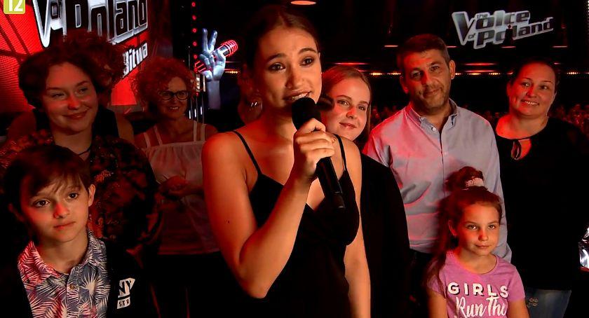 Muzyka, Alicja Szemplińska wygrała bitwę Voice Poland! Teraz Nokaut [wideo] - zdjęcie, fotografia