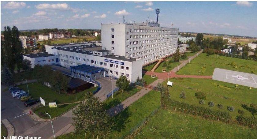 Służba Zdrowia, Ryczałty pogarszają sytuację mazowieckich szpitali - zdjęcie, fotografia