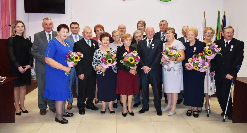 Społeczeństwo, gminie Sońsk świętowali Złote [zdjęcia] - zdjęcie, fotografia