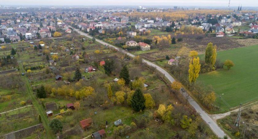 Inwestycje, Leśna przebudowy Miasto wybrało wykonawcę - zdjęcie, fotografia