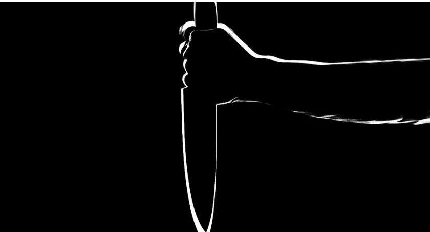 Sprawy kryminale , Zabójstwo sąsiadów żyje latek - zdjęcie, fotografia