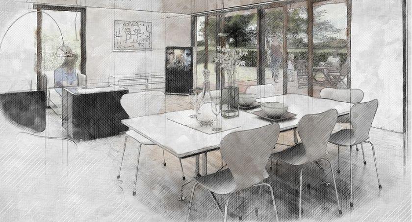 Inne Wydarzenia, Ciechanowie odbędzie spotkanie architektem wnętrz - zdjęcie, fotografia