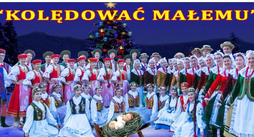Taniec, Ciechanowie odbędzie Koncert Bożonarodzeniowy - zdjęcie, fotografia