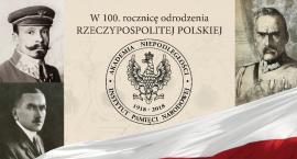 Akademia Niepodległości w Ciechanowie