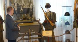 Piechota w zbiorach Stowarzyszenia Rekonstrukcji Historycznej 79 pp - wystawa w ciechanowskim muzeum
