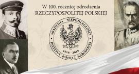 O Józefie Piłsudskim i Legionach w ciechanowskim muzeum