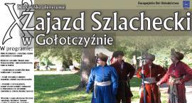 Przed nami X Zajazd Szlachecki w Gołotczyźnie