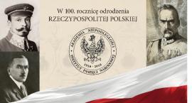 O  Korpusach Polskich w Rosji i Błękitnej Armii Hallera w ciechanowskim muzeum