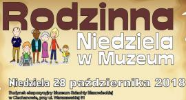 Rodzinna Niedziela w Muzeum - Z prasą przez stulecie niepodległości