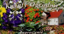 Kwiaty Ogrodów - plenerowa impreza w Gołotczyźnie