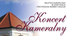 Letni koncert muzyki dawnej w Ciechanowie