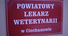Dlaczego odwołano Powiatowego Lekarza Weterynarii w Ciechanowie?