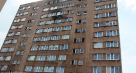 Po pożarze wieżowca: rusza remont budynku