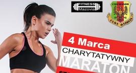 W Ciechanowie odbędzie się Charytatywny Maraton Fitness dla półtorarocznego Filipka