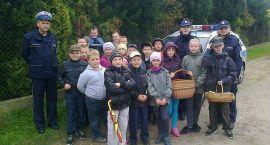 Spotkania policjantów z uczniami (zobacz zdjęcia)