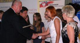 Gimnazjum nr 4 w Mazowieckim Urzędzie Wojewódzkim