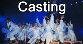 Casting dla młodzieży