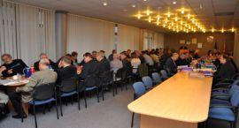 Jutro obraduje Rada Powiatu