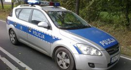Włamanie na Augustiańskiej, nietrzeźwi na drogach
