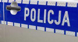 Dozór policyjny za rozbój