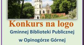 Uwaga! Trwa konkurs na logo biblioteki