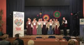 Szkolenie dla Kół Gospodyń Wiejskich z powiatu ciechanowskiego