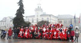 Mikołaje na motocyklach zawitają na plac Jana Pawła II i odwiedzą dzieci z Domu Dziecka