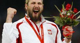 Absolwent Krasiniaka mistrzem olimpijskim!