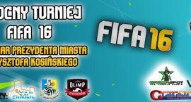 W Ciechanowie odbędzie się Nocny Turniej FIFA 16. Trwają zapisy