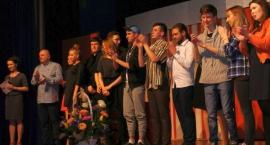 Ciechanowski Teatr Rozmyty Kontrast świętował swój jubileusz (wideo/zdjęcia)