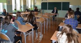 W Ciechanowskich szkołach ruszyły lekcje lokalnej historii