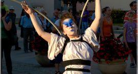 Parada teatralna na deptaku, czyli Dionizje 2012 cd. - fotorelacja
