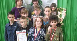 III Szachowe Mistrzostwa Ciechanowa Uczniów Szkół Podstawowych i Przedszkolaków