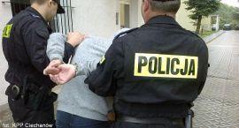 Trzech złodziei w rękach policji