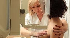 Mieszkanki powiatu ciechanowskiego mogą wykonać bezpłatną mammografię