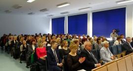 Fakty i mity na temat szczepień ochronnych - konferencja w Ciechanowie (wideo)