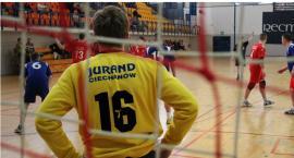 W niedzielę ostatni mecz Juranda