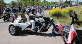 Blisko dwa tysiące motocyklistów pojawiło się w Ciechanowie (fotorelacja)