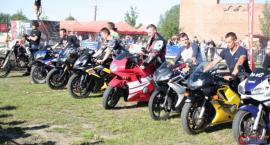 Motocyklowe święto w Ciechanowie - relacja wideo