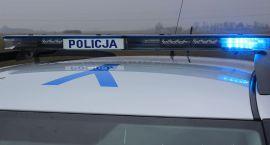 21-latek potrącił pieszą w centrum Ciechanowa. Stracił prawo jazdy