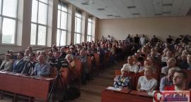 Posłowie Kukiz 15 spotkali się z mieszkańcami Ciechanowa (wideo)