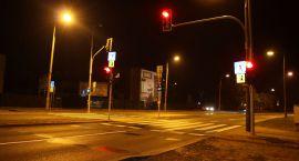 Autobus potrącił kobietę na Tatarskiej. Przechodziła przez przejście dla pieszych