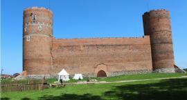 Wakacje na ciechanowskim zamku z historią ożywioną
