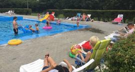 Wydłużono godziny otwarcia ciechanowskich kąpielisk