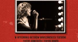 Być jak Marlene - spektakl muzyczny w Opinogórze