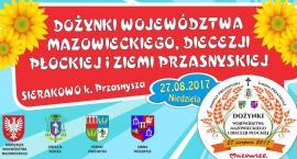 Dożynki Województwa Mazowieckiego i Diecezji Płockiej już w niedzielę