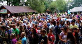 W niedzielę dożynki gminy Ciechanów