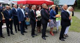W gminie Ciechanów odbyły się dożynki (zdjęcia)