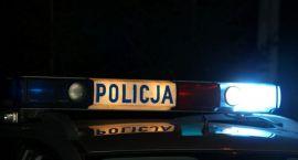 Kierowca Audi potrącił pieszego pod Glinojeckiem