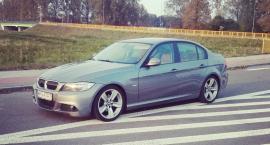 Wasze Info: W Ciechanowie skradziono BMW. Apel o pomoc i nagroda dla znalazcy